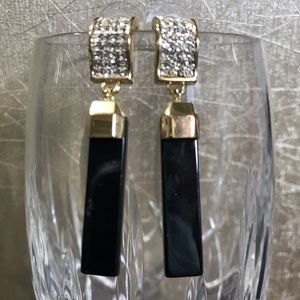 LC Lauren Conrad gorgeous earrings